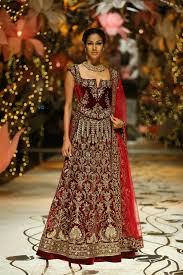 bridal collection bridal fashion week sri ganesh silk mills