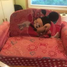 Minnie Mouse Flip Sofa by Find More Minnie Mouse And Daisy Couch Bed For Sale At Up To 90