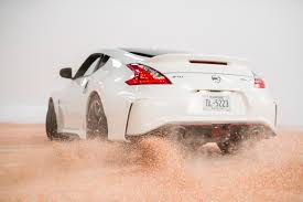 nissan 370z how many seats nissan u0027s 370z nismo is making donuts literally w video