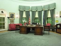 from taft to obama the oval office in its many forms curbed dc