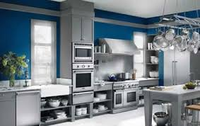 Professional Home Kitchen Design by Professional Kitchens