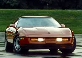 ecklers corvette c4 1984 corvette
