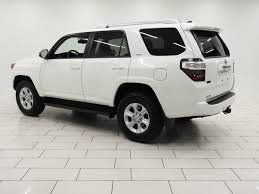 lexus certified pre owned negotiation certified pre owned 2016 toyota 4runner sr5 premium sport utility