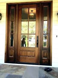 home interior frames hardwood front doors hardwood front door and frame on creative home