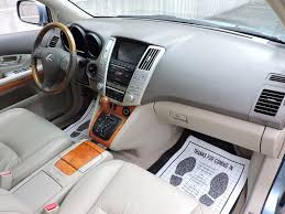 lexus rx 350 used ma used 2007 lexus rx 350 at saugus auto mall