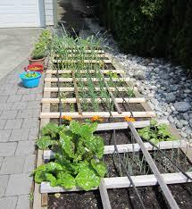 square foot garden garden sketch