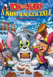 tom jerry nutcracker tale warner bros uk movies