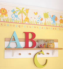 modern nursery wallpaper idea u2014 smith design finding the right