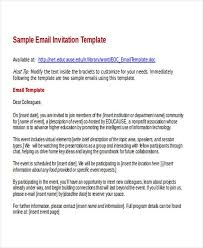 email invitations email invitation template incheonfair