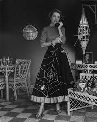 Spider Halloween Costume 8 Classic Vintage Halloween Costumes