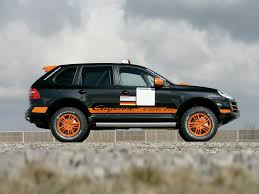 porsche cayenne transsyberia for sale porsche competes with improved cayenne s transsyberia