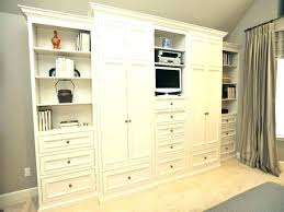 Bedroom Storage Cabinets With Doors Bedroom Storage Cabinets Kivalo Club