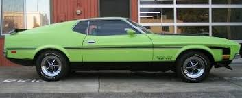 Black And Lime Green Mustang Green Mustangs At Mustangattitude Com