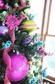 Macy S Christmas Decorations Holiday Lane Christmas Ornaments Bohemian Tree Theme Holiday