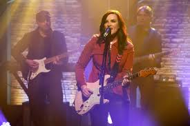 Wildfire Song Mtv by Brandy Clark U0027s New Acoustic Music Video For U0027you Can Come Over