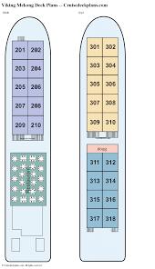 viking mekong deck plans diagrams pictures video