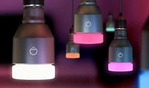 lifx led light bulb review u0026 rating pcmag com
