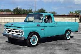 Classic Chevrolet 4x4 Trucks - used 1961 ford f100 pick up v8 auto 4x4 ps pb venice fl for