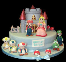 super mario birthday cakes margusriga baby party mario birthday