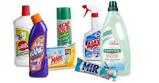 produit entretien maison naturel nettoyage cuisine produit