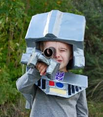 transformers halloween costumes diy megatron transformers costume