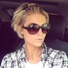 growing out short hair but need a cute style growing out the pixie idea favorite hair cuts pinterest