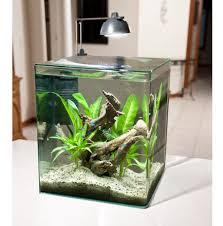 aquarium bureau 9g aquastyle aquarium stand