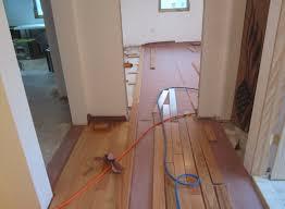 Laminate Flooring Doorways Floor
