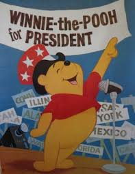 winnie pooh president 2016 laughingplace