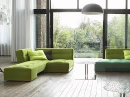 canape chauffeuse modulable pratique le canapé modulable décoration