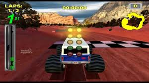 bigfoot monster truck games bigfoot collision course wii review any game