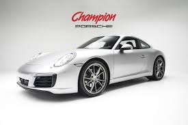 porsche pre owned cars pompano beach florida champion porsche