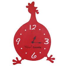 horloge de cuisine design luxe decoration interieur avec pendule de cuisine decoration