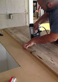 Diy Wood Kitchen Countertops by 46 Best Countertops Images On Pinterest Butcher Blocks