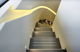 Interior Stair Lights The Led Indoor Stair Lighting Fixtures Latest Door Design
