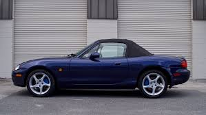 sold 2002 mazda miata mx5 black ops performance