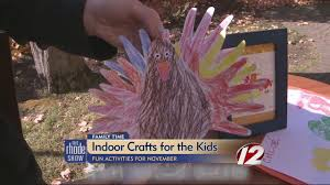 indoor craft activities for kids youtube