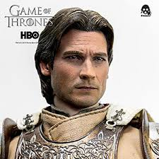 Jaime Lannister Halloween Costume Threezero Game Thrones Jaime Lannister 1 6 Scale Figure