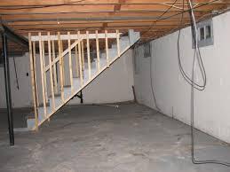 finishing basements william bronchick