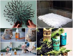 find out how to make your own unique home decor crafts home