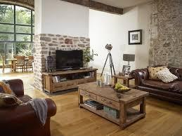 Pine Living Room Furniture Sets Charltons Industrial Living Room Furnituremodern Weathered Pine