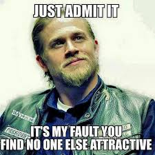 Jax Teller Memes - sons of anarchy riders sexy charlie hunnam king arthur soa
