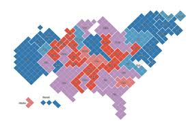 2012 Election Map by 2016 Election Graphics By The Washington Post Washington Post