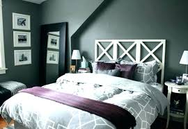 gray paint colors for bedrooms grey wall bedroom ideas purple gray paint bedroom purple and grey