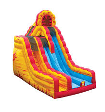 party rentals jacksonville fl slide n motion