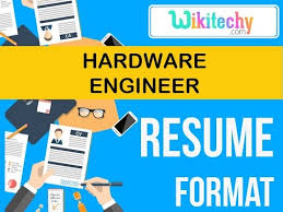 Sample Resume For Hardware And Networking For Fresher by Resume Hardware Engineer Resume Sample Resume Resume