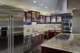 granite state glass for a traditional kitchen with a wine