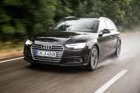 audi a4 2015 2015 audi a4 2 0 tfsi 190 avant s tronic review review autocar
