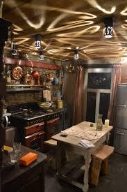 cuisine d autrefois les ambiances du cottage demeures et lieux