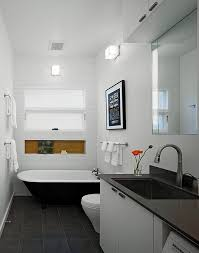 white bathroom decorating ideas 25 black and white bathroom ideas for modern and retro styles